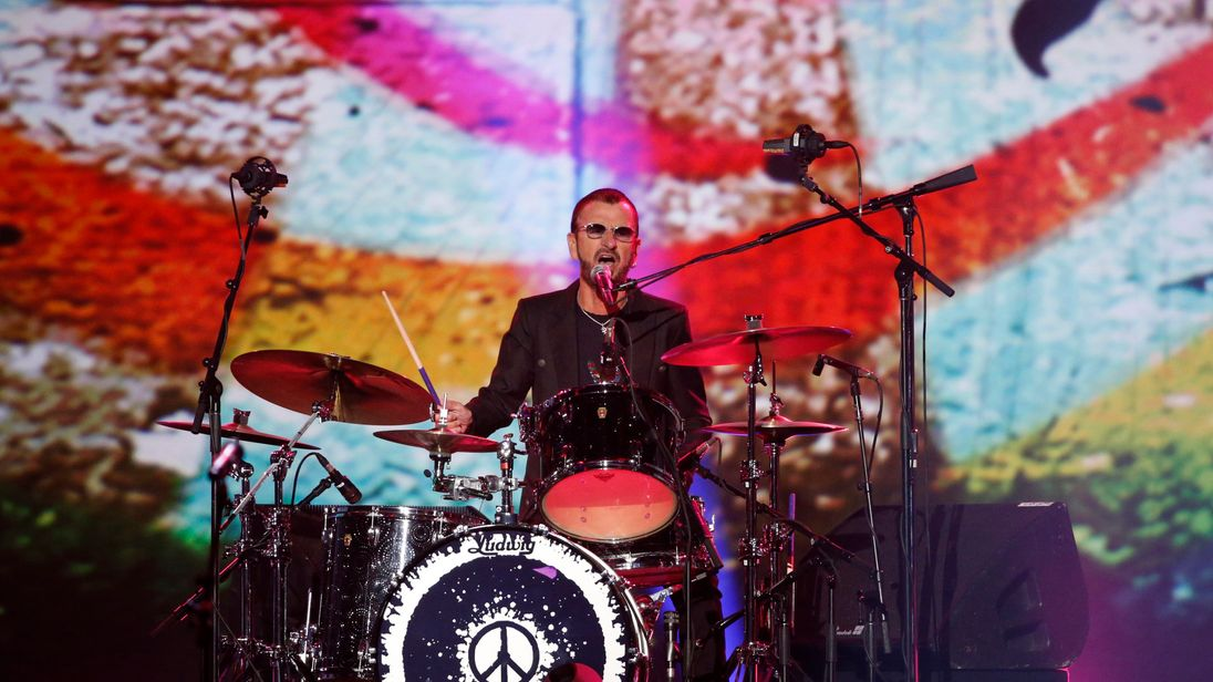 Opinion Ringo Starrs Knighthood Is Long Overdue