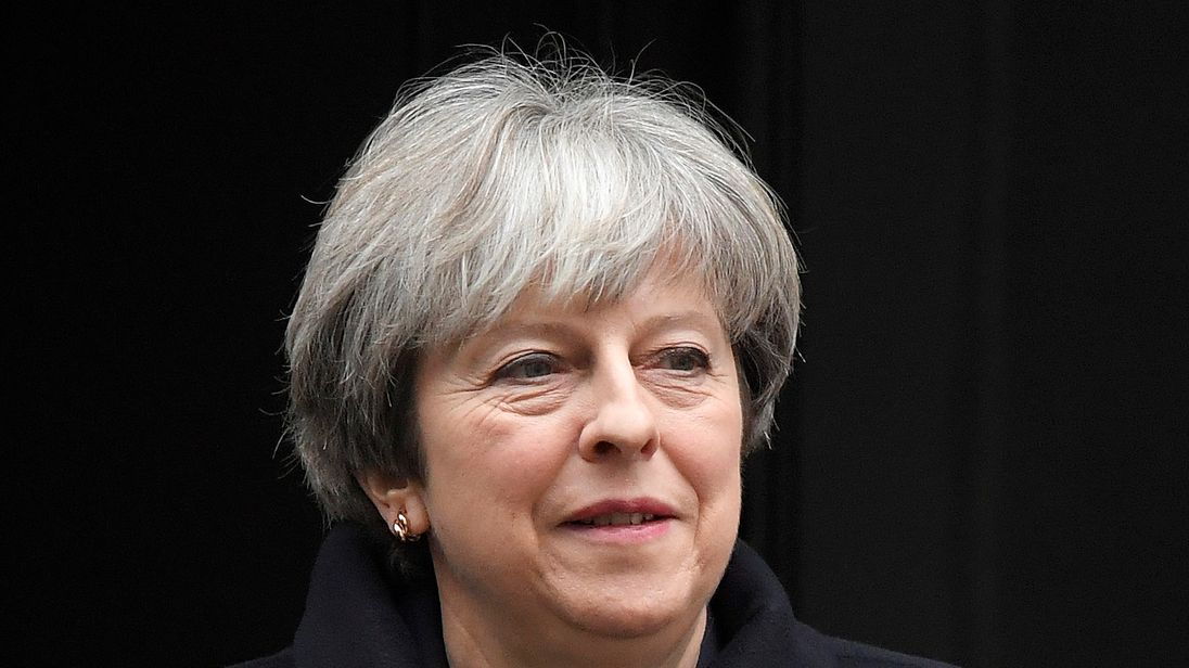 It's been a nightmare week for Theresa May after deadlock over Northern Ireland