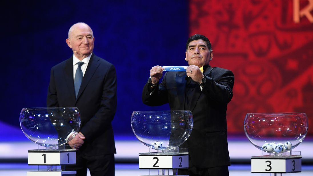 Image result for 2018 world cup draw