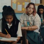 An image from the trailer of Lady Bird