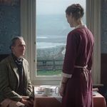 An image from the trailer for Phantom Thread