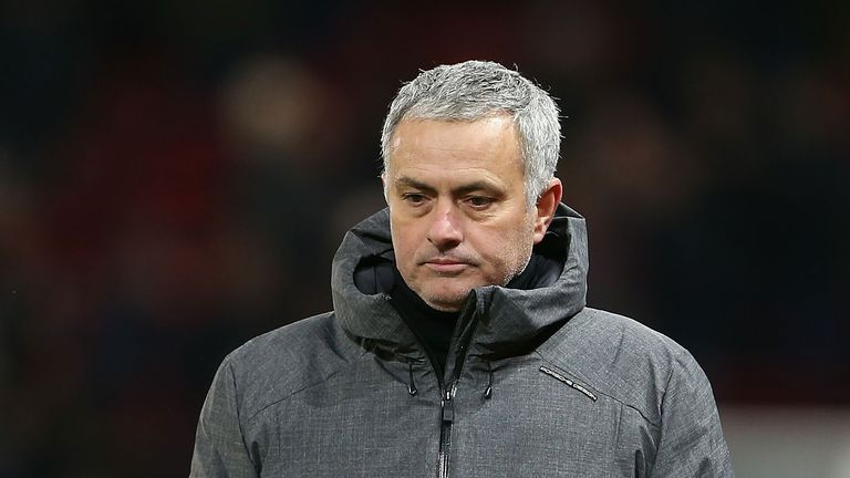 Martin Samuel says Jose Mourinho will not get any sympathy for his recent complaints