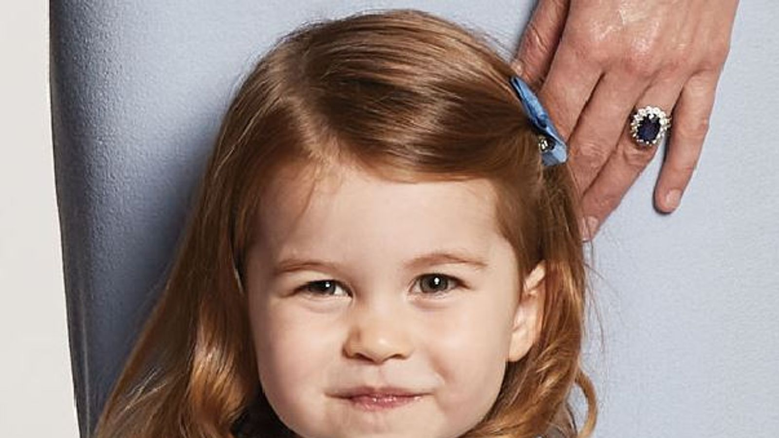 Princess Charlotte S Nursery School Announced By Royals