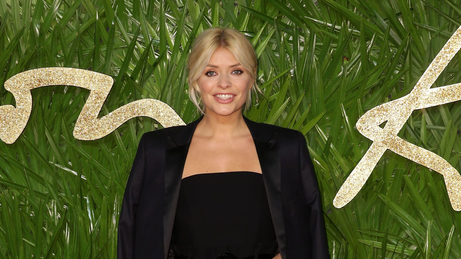 Will Holly Willoughby Replace Ant McPartlin On TV This Autumn