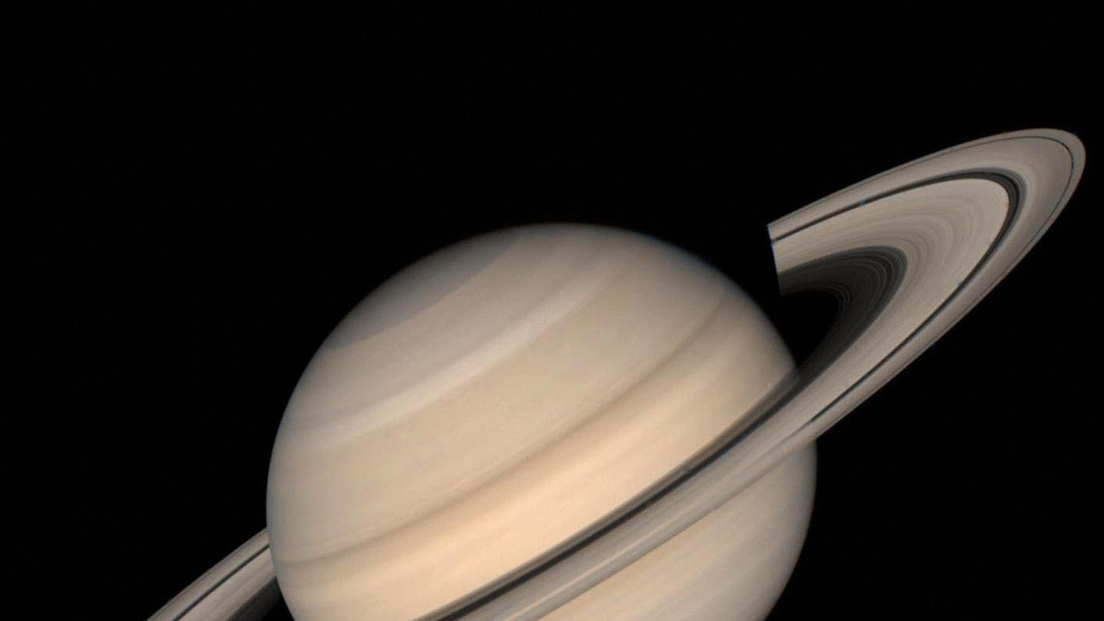 Saturn Losing Rings At Worst Case Scenario Rate