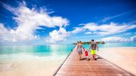 Thinking of booking your summer holiday? You might want to think again