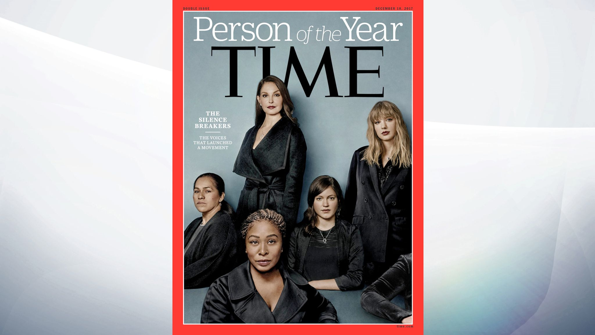 person of the year President trump claimed he passed on being named time magazine's person of the year because of certain obligations.