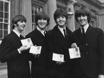 Ringo Starr 16
