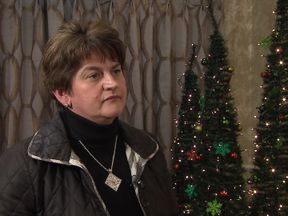 Arlene Foster says she did not see the Brexit deal text in advance