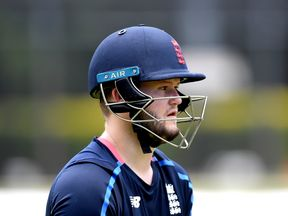 Ben Duckett was suspended following an incident in a Perth bar