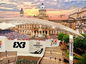 Birmingham will be the host city for the 2022 Commonwealth Games, replacing Durban