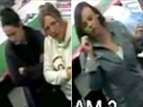 Police release images in bid to trace firework killer