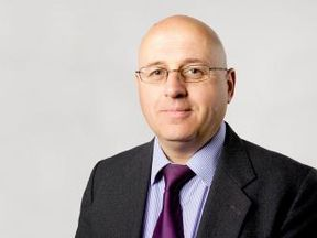Cllr Keith Prince. Pic: London Assembly