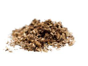 The drug Spice. Pic: iStock