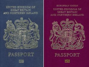 New post-Brexit passports to be made in France, current manufacturer says