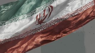 Sky's Dominic Waghorn explores why Iranians hate Britain so much