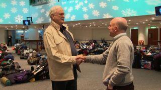 John Cleese spoke to Sky's James Matthews