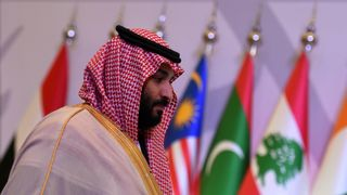 Mohammed bin Salman's power seems unassailable... for now