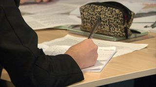 The report showed 90% of primaries and 79% of secondary schools are now rated as good or outstanding