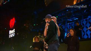 Sheeran and Swift