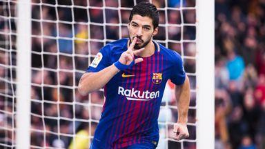 Barcelona 2-2 Celta Vigo