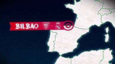 La Liga Santander Experience - Bilbao