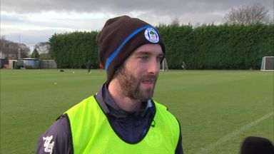Grigg: Thumping win was coming