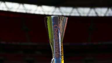 Checkatrade Trophy 2nd Round