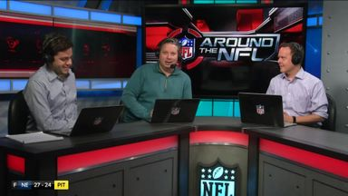 Around the NFL: Week 15 review