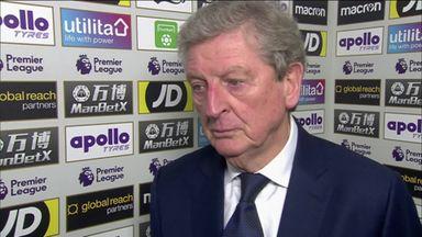 Hodgson: We grew in confidence