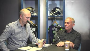 Inside the Huddle: Mailbag question
