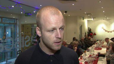 Naismith open to Premiership return