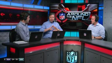 Around the NFL: Week 14 review