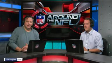 Around the NFL: Manning's absence