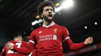 'Salah the signing of the season'