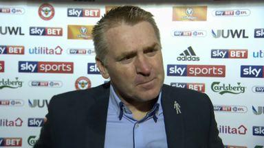 Smith: We were good value