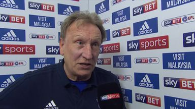 Warnock: Togetherness was key