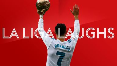 La Liga Laughs - 11th December