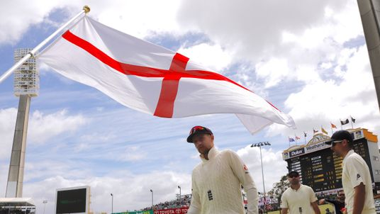 England are battling to save the third Ashes Test and the series