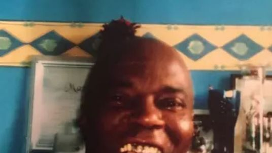 Noel Brown was found strangled in his flat in Deptford