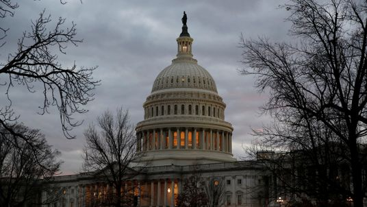 The final vote to clear the tax bill took place in Congress on Wednesday
