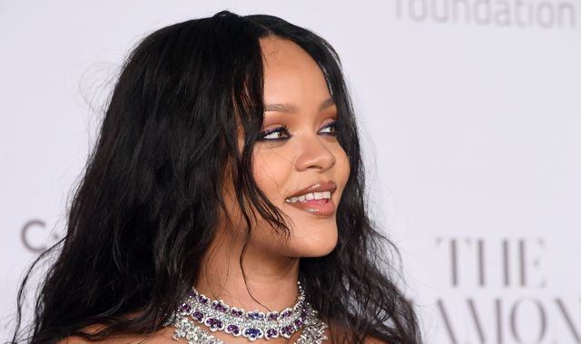 Rihanna attacks Snapchat over advert that 'joked' about domestic violence