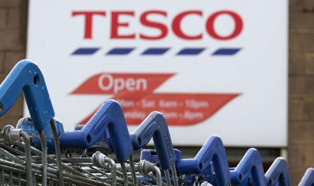 Tesco blames lower demand for loaves of bread as it cuts 1,800 bakery jobs