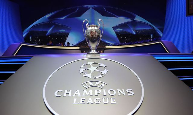 When is the Champions League quarter-final draw? Who could Liverpool and Man City face?