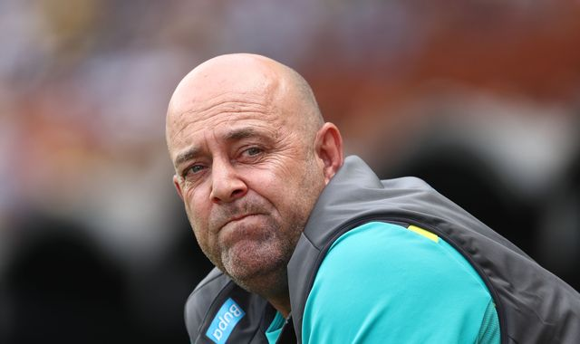 Darren Lehmann: Former Australia coach to join Leeds-based team for The Hundred