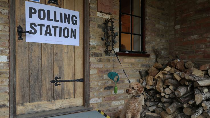 Ed's first prediction for 2018: no elections, nor dogs outside polling stations