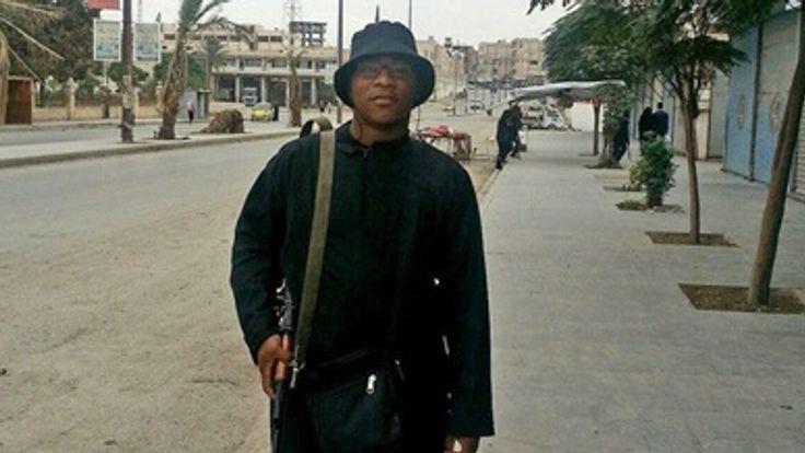 Raymond Matimba - the enforcer