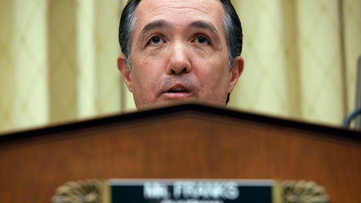 Arizona special election set to replace Rep. Trent Franks