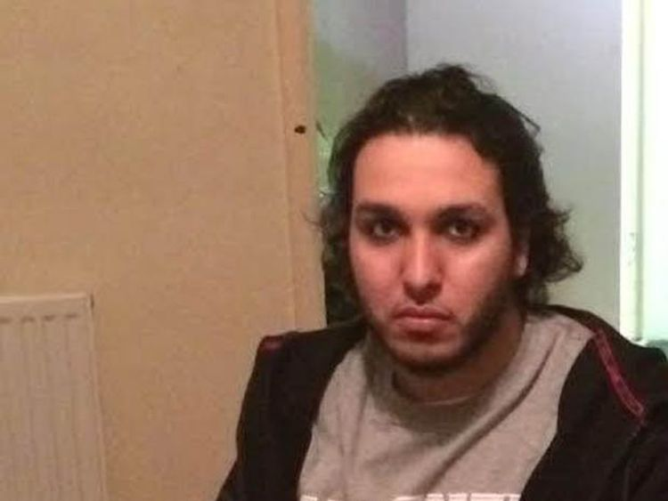 Abdalraouf Abdallah directed his brother and three friends from Manchester