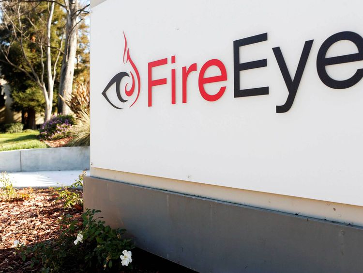 Hackers shut down infrastructure safety system in attack: FireEye